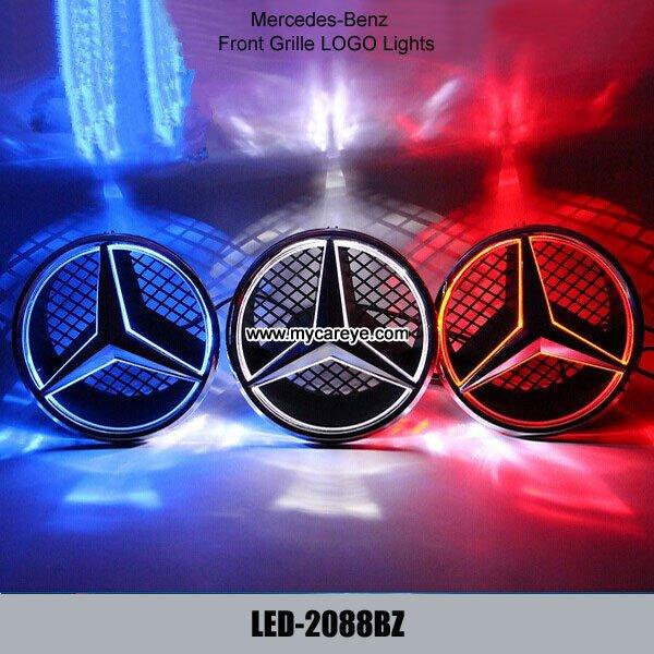 Mercedes benz glk260 glk300 glk250 glk350 front grille for Mercedes benz logo for sale